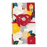 いろは出版 LAMPER祝儀袋 lsf-11-12 COUPLE│のし・色紙 のし袋