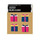 いろは出版 プレゼントミニカード SDP-01 POP│カード・ポストカード ミニカード