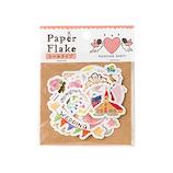いろは出版 PAPER FLAKE APFS-06 WDパーティ