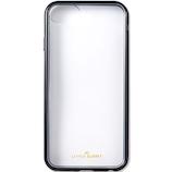 【iPhone8/7/6/6s】 いろは出版 リトルクローゼット 着せ替えケース GPL8-01 ブラック│携帯・スマホケース iPhoneケース