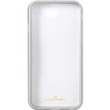 【iPhone8/7/6/6s】 いろは出版 リトルクローゼット 着せ替えケース GPL8-02 グレー