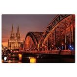 いろは出版 世界の絶景ポストカード ZPC-042 ケルン大聖堂/ドイツ│カード・ポストカード ポストカード(写真)