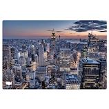 いろは出版 世界の絶景ポストカード ZPC-044 ニューヨークの夜景/アメリカ