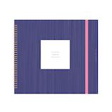 いろは出版 トイアルバム(TOY ALBUM) GAT−06 ネイビー