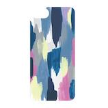 【iPhone8/7/6/6s】いろは出版 リトルクローゼット 着せ替えフィルム ノーマル GLF8−71 サマーナイト