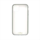 【iPhone11/XR】 いろは出版 リトルクローゼット(LITTLE CLOSET) 着せ替えケース アイスグリーン