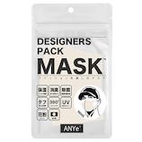 デザイナーズパックマスク ANYe 高保湿 メンズ クリーム│ヘルスケア 花粉対策グッズ