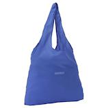 A−Trade NANOBAG ブルー│エコバッグ・ショッピングカート