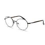 ピントグラス 男性用 PG‐710‐BK ブラック│ヘルスケア 老眼鏡・シニアグラス