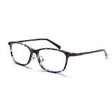ピントグラス 男性用 PG‐808‐BTO 青鼈甲│ヘルスケア 老眼鏡・シニアグラス