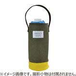 ラ・アプス カラー ペットボトルケース TP−953 カーキ│水筒・魔法瓶 ペットボトルカバー