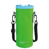 ラ・アプス バインド(BIND) ペットボトルケース TP-1083 グリーン│水筒・魔法瓶 ペットボトルカバー