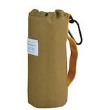 ラ・アプス ビーチ ペットボトルホルダー PTTP-1103 ベージュ│水筒・魔法瓶 ペットボトルカバー
