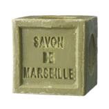【お買い得】 マルセイユ石鹸 オリーブ 300g