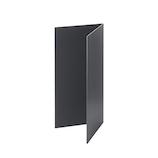 アッシュタグ(h tag) カッティングマット DH-010 L│包丁・まな板 樹脂・ガラス製まな板