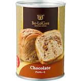 ボローニャ 缶deボローニャ チョコ味