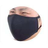 ツーヨン 繰返せマスク メンズマスクビック T−91 ブラック