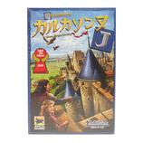 メビウスゲームズ カルカソンヌJ│ゲーム ボードゲーム