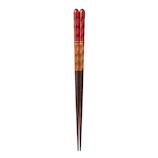 一双 箸 20.5cm 彩重
