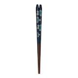 一双 箸 桜彩 23cm