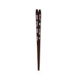 一双 箸 桜彩 21cm