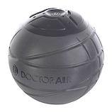 ドクターエア 3Dコンディショニングボール ブラック│ダイエット・健康グッズ エクササイズ用品