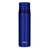 サーモス ステンレススリムボトル FFM−500BL ブルー
