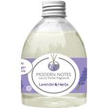 MODERN NOTES(モダンノーツ) リードディフューザー Lavender&Herbs 240mL