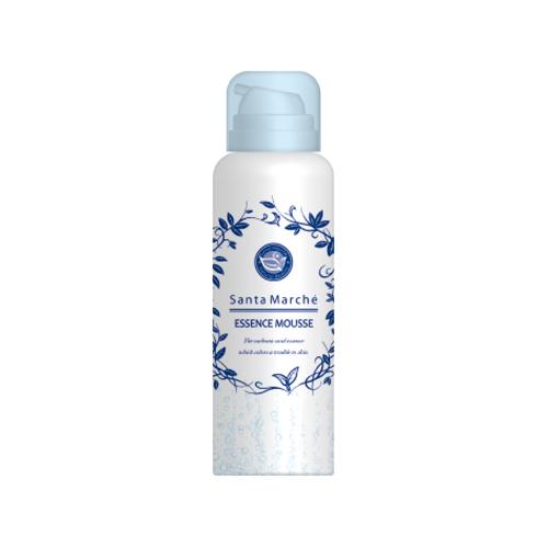 クレア(CLAIR) サンタマルシェ 薬用美白ムース美容液 エッセンスムース 100g