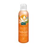 クナイプ ムースボディウォッシュ オレンジブロッサムの香り 250ml