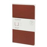 MOLESKINE モレスキン ノートカード ラージサイズ レッド