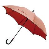 mabu ゲリラ豪雨傘 アプリコット SJ01