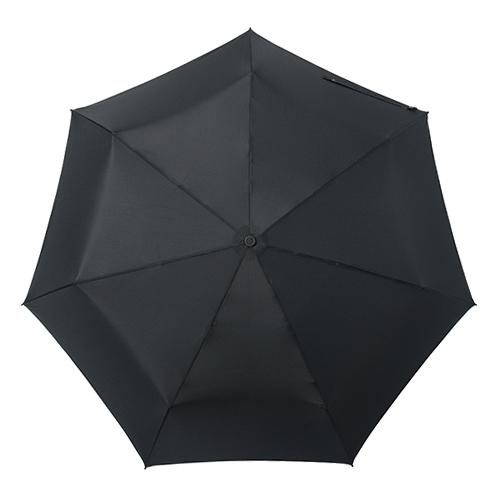 mabu 高強度折りたたみ傘 ストレングスミニ SMPT01 ノワール