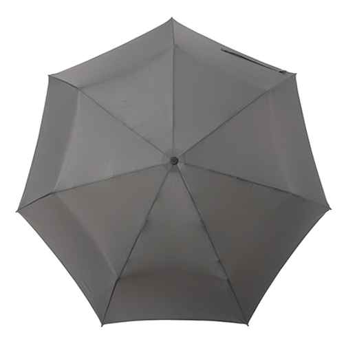 mabu 高強度折りたたみ傘 ストレングスミニ SMPT01 アッシュ
