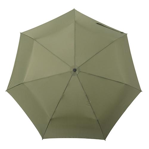 mabu 高強度折りたたみ傘 ストレングスミニ SMPT01 カーキ