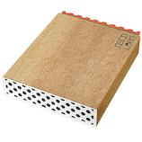 オスコ ラボ(OSCO LABO) カタチ×モヨウ テープ太 KTF009 ドット黒│スタンプ