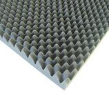 プロファイルウレタンスポンジ 50cm角×5cm厚│ゴム・ウレタン その他 ゴム素材