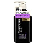 amino RESQ for MEN(アミノレスキューフォーメン) フレグランスシャンプー 400mL