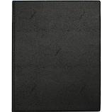伊東屋 リーガルパッドホルダーL(オニシボ) PHL02 ブラック