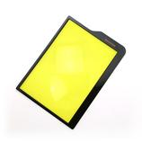 ベンチ ハイコントラスト 新聞レンズ BMLY03│光学機器 ルーペ