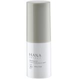 HANAオーガニック ウェアルーUV 美容液UVベース SPF30 PA++ 30mL イエローベージュ│ファンデーション・化粧下地