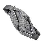 SPIBELT WINDOW SPI-399-018 グレー│ウエストポーチ・バッグ