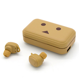 チーロ Danboard Wireless Earphones CHE627BR