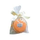 リィリィ マカロンソープ MS-OR オレンジ│石鹸 固形石鹸