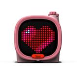 Divoom TIMOO Pink│オーディオ機器
