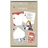 フロンティア YOSEGAKI CARDS YC56001 トランプ・ポップ