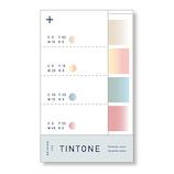 ティントーン(TINTONE) カットマスキングテープ mild│ノート・メモ 付箋紙