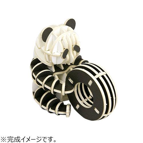 エーゾーン(Azone) si−gu−mi+ Paper Art 子パンダ遊び