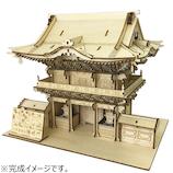 エーゾーン(Azone) ki-gu-mi Wooden Art 日光東照宮 陽明門