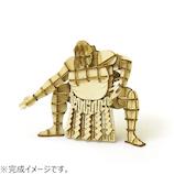 エーゾーン(Azone) ki-gu-mi 横綱 雲竜型│パズル 立体パズル